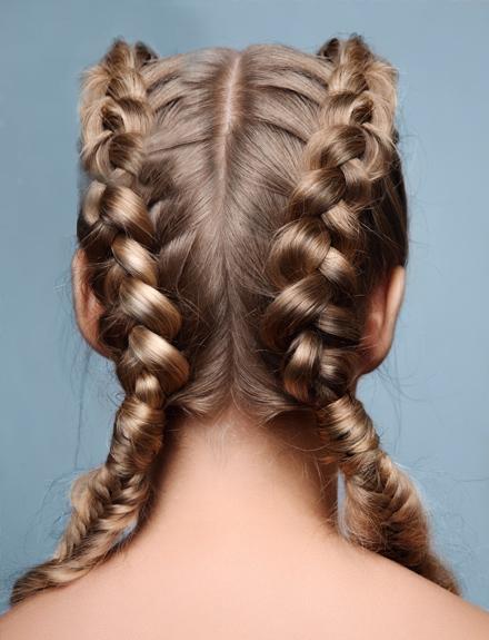 Peinados de verano