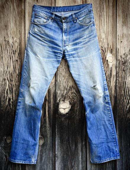 5 métodos para encoger unos jeans