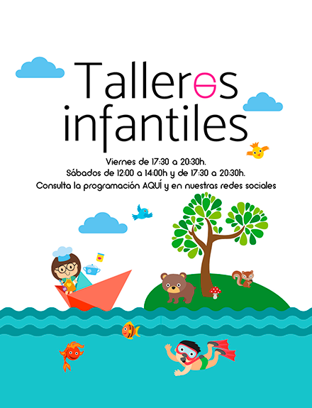 Noticia-web-talleres-infantiles