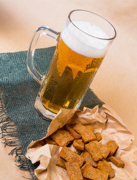 ¿Es bueno beber cerveza después de hacer deporte?
