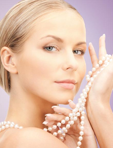 Perlas, un complemento que nunca pasa de moda