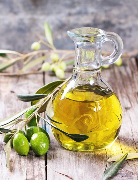 4 razones por las que tomar aceite de oliva virgen extra