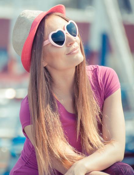 4 modelos de gafas de sol para este verano
