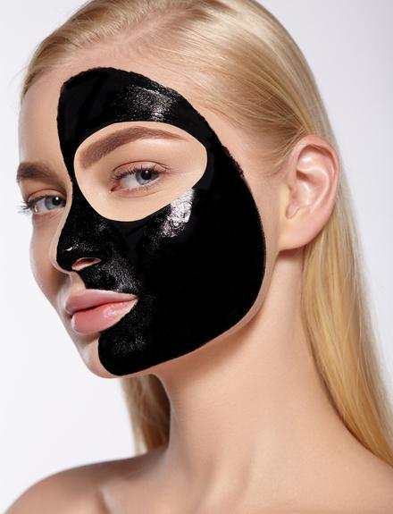 Así debes aplicar tu mascarilla facial