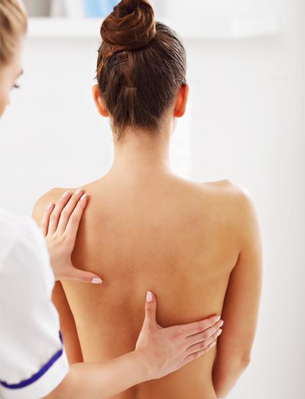 Cómo cuidar bien tu espalda para evitar dolores