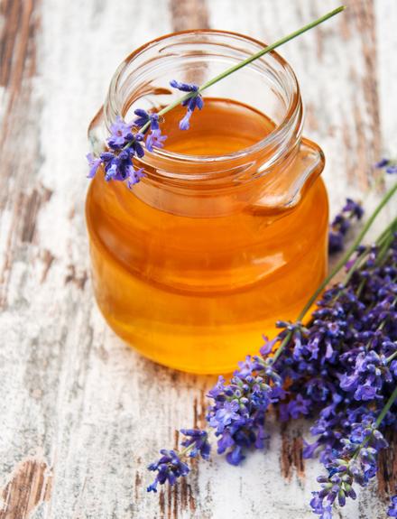 Las cinco propiedades que te aporta la miel