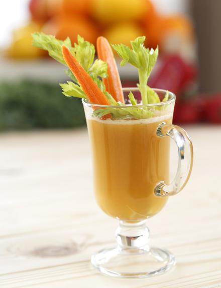 Por qué es tan importante la Vitamina C