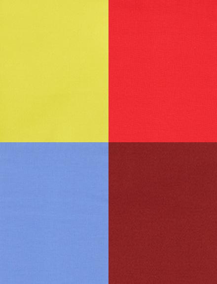 Los colores que llevarás en tu ropa en 2018