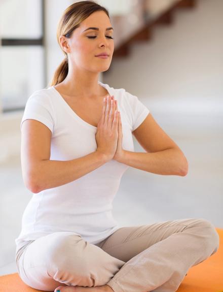 Un propósito diferente para el 2018: meditar