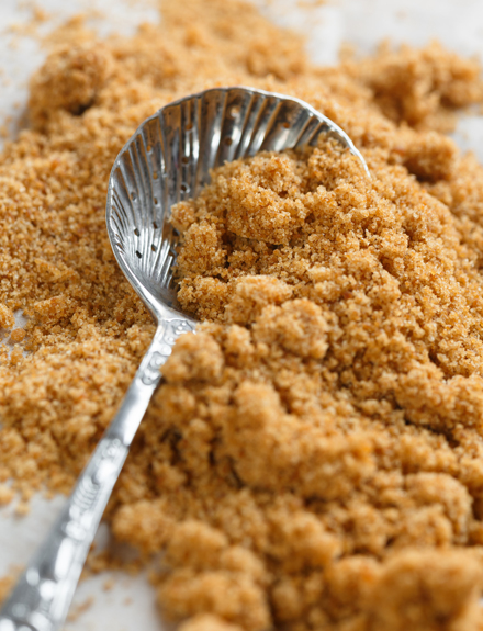 Azúcar blanco: 7 sustitutos que te harán feliz