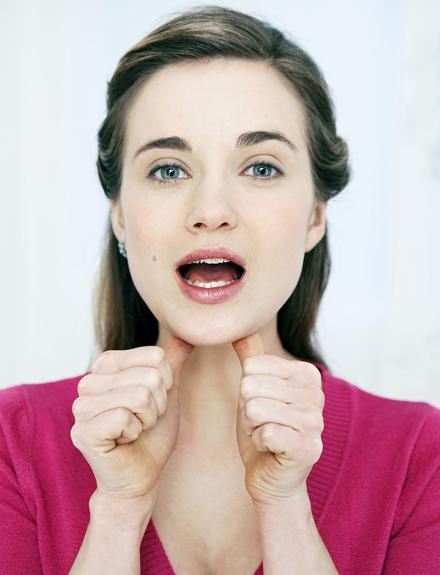 Yoga facial: mejora tu bienestar integral