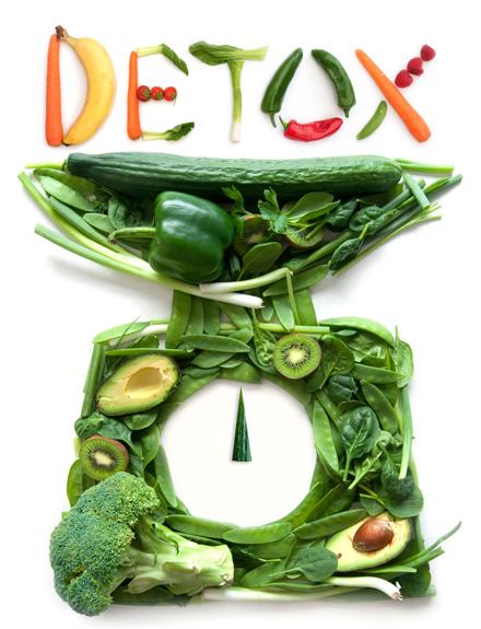 Alimentos sanos para tus riñones