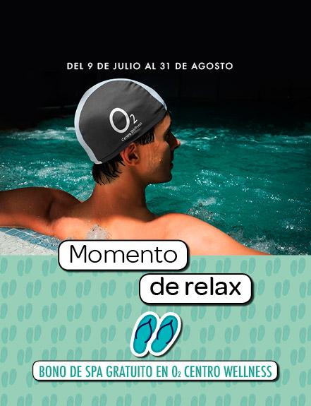 Momento de relax