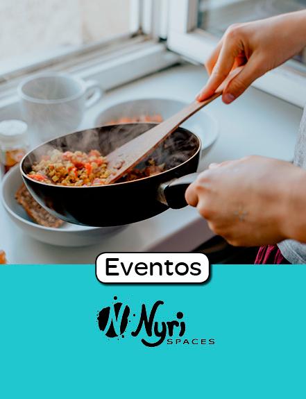 Nyri-evento