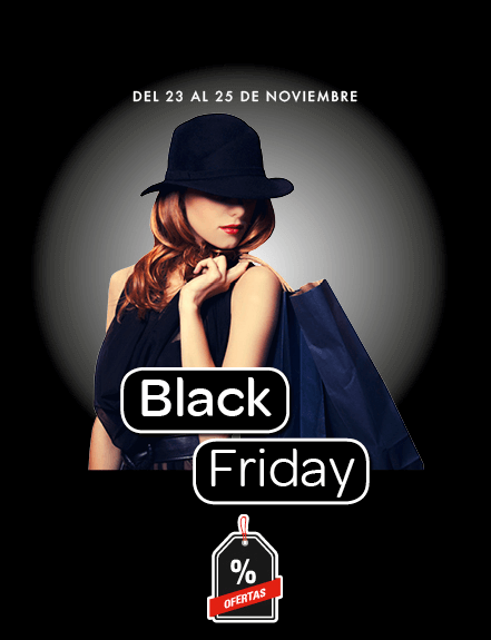 BLACK FRIDAY EN SEXTA AVENIDA