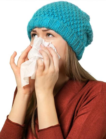 consejos para no resfriarte más