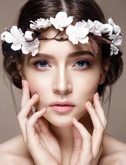 Maquillaje para bodas en 2019