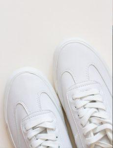 calzado en primavera