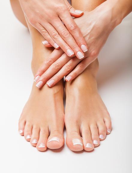 Los mejores trucos para hidratar tus pies