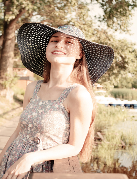 Protege tu pelo del sol con estos trucos