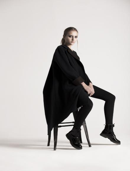 Llega la nueva temporada de abrigos