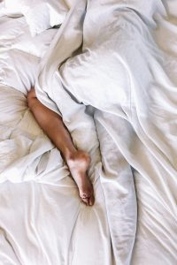 Problemas de sueño, dormir mejor, trucos para dormir mejor, qué hacer cuando no puedo dormir