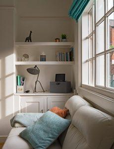 Decorar casas pequeñas, hacer que mi casa parezca más grande, ganar espacio en casa