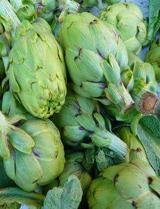 Beneficios y propiedades de la alcachofa, cocinar alcachofa, recetas con alcachofa