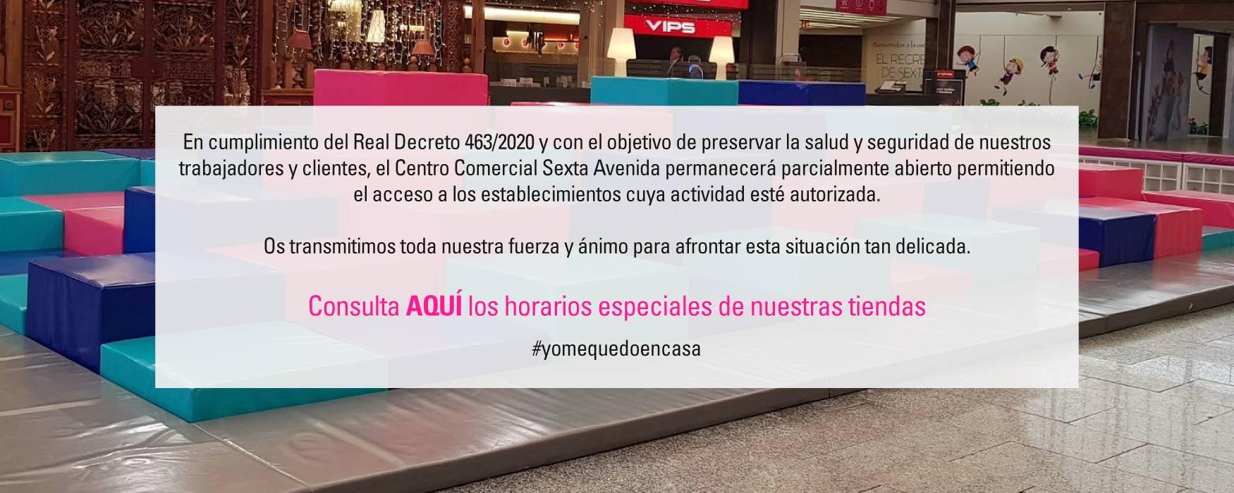 comunicado-covid-tiendas-sexta-avenida